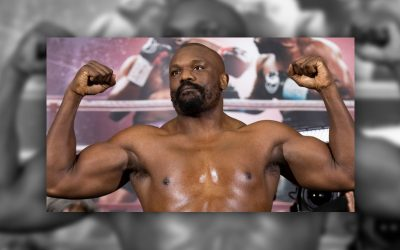 Chisora for world heavy weight champion!