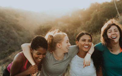 National Woman's Day – Women in Sport