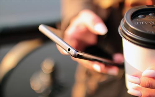 Bang goes the theory: Unhealthy Phone Signals